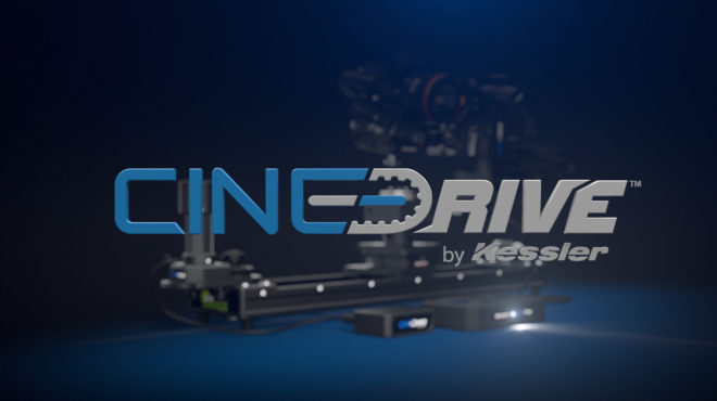 Kessler Cinedrive - Studio 10 Productions