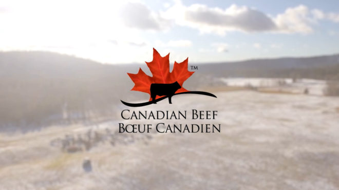 Canadian Beef - Studio 10 Productions