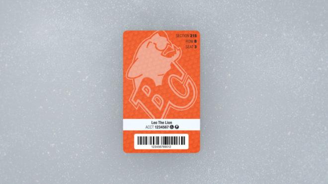 04 - Digital Ticketing - BC Lions
