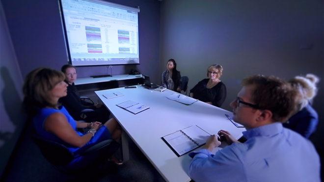 We Build It Here - Sasktel - Studio 10 Productions